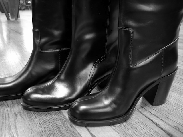 COMING SOON ! PROENZA SCHOULER BOOTS COLLECTION_f0111683_12132789.jpg
