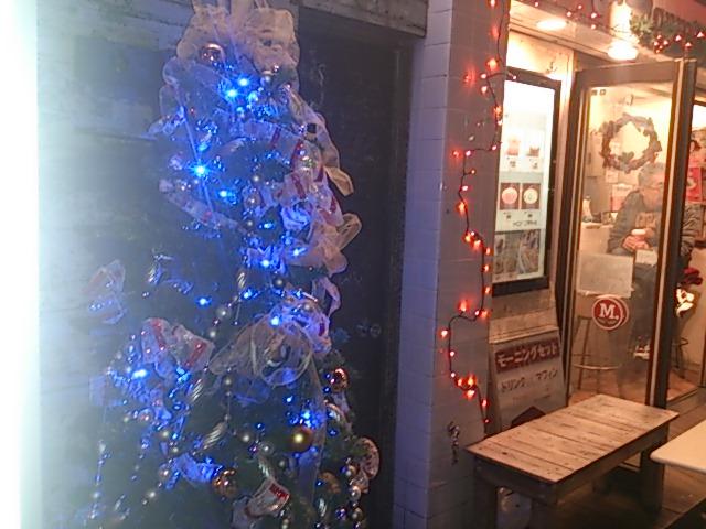 『サヨナラのクリスマス』_a0075684_1202627.jpg