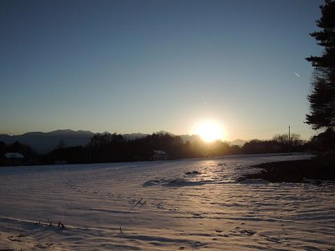 大泉町F橋さんの土地より 2_a0211886_2303485.jpg