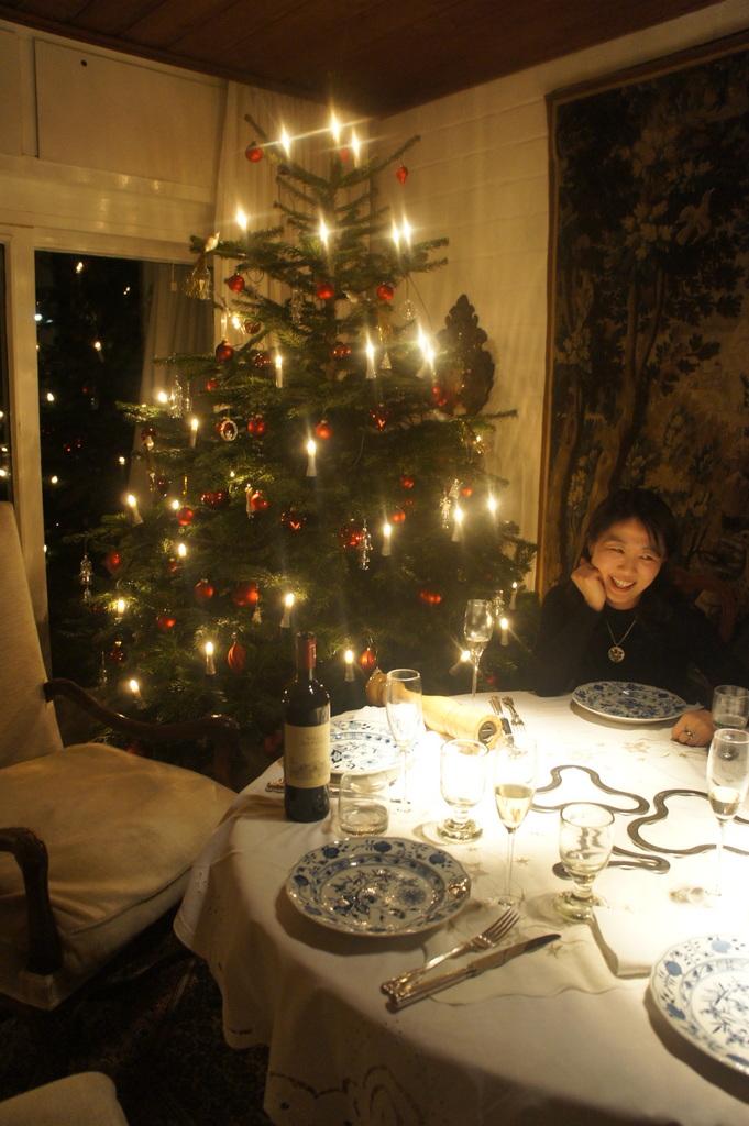 Heiligabend クリスマスイヴ_c0180686_23032034.jpg