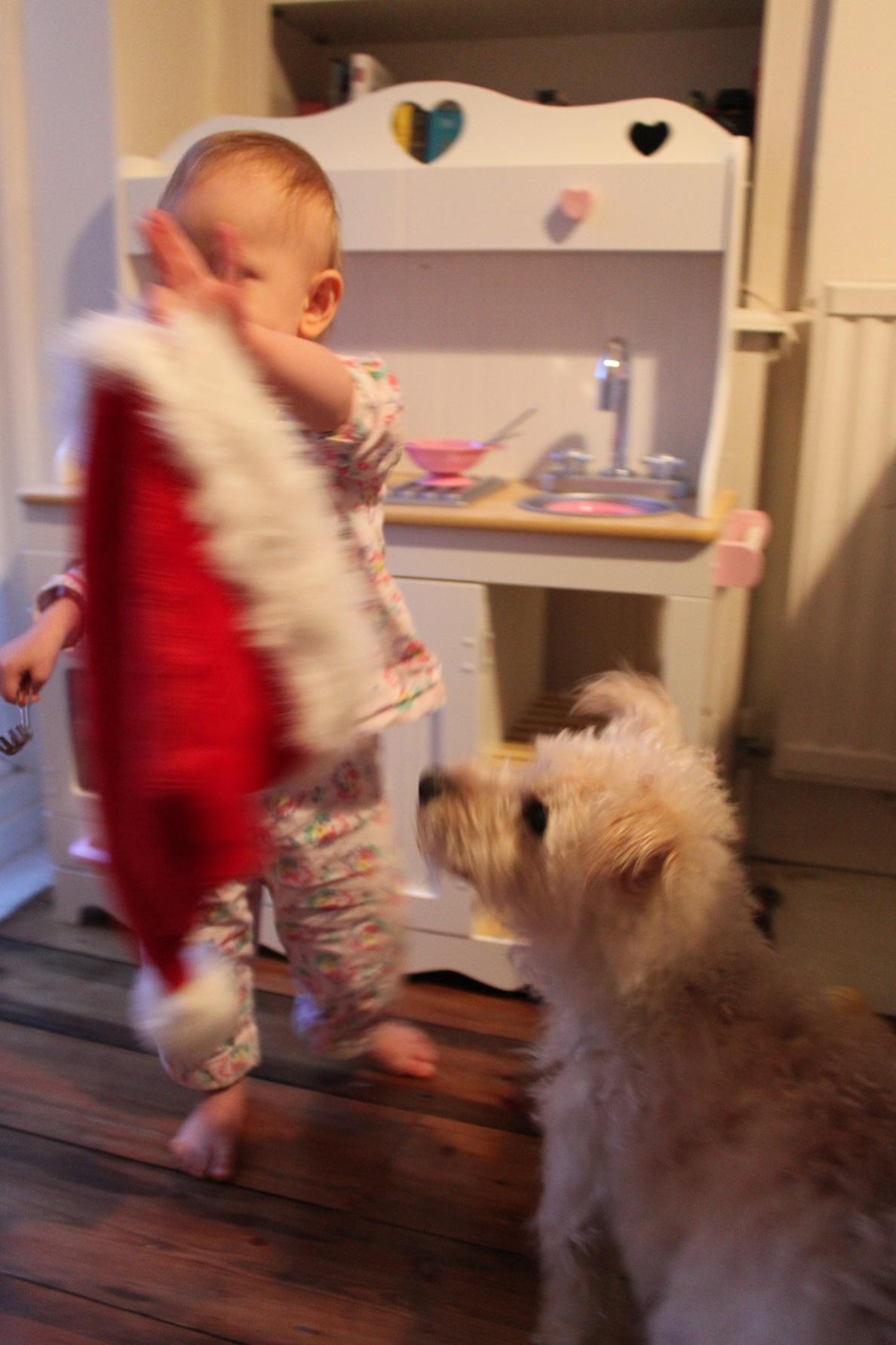プレゼント と 1歳と7ヵ月_a0137487_8272.jpg