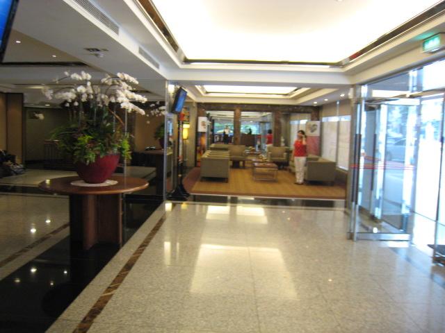 麗しの島 台湾旅行 251 慶泰大飯店 その2_e0021092_12303327.jpg