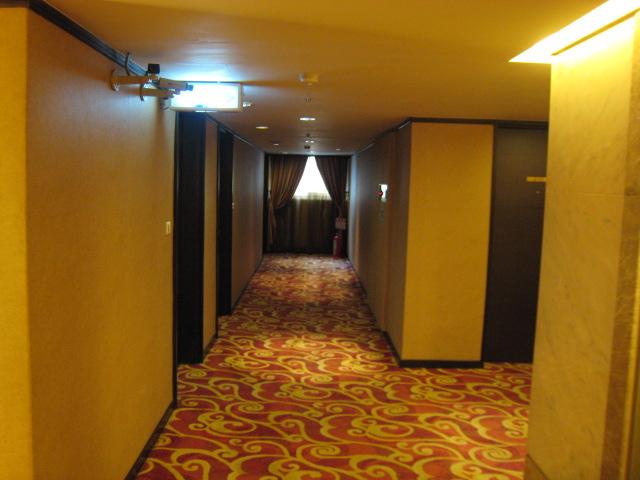 麗しの島 台湾旅行 251 慶泰大飯店 その2_e0021092_12312236.jpg
