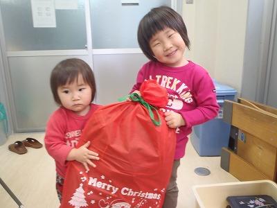 クリスマスイベント お楽しみ抽選会_c0184994_15404549.jpg