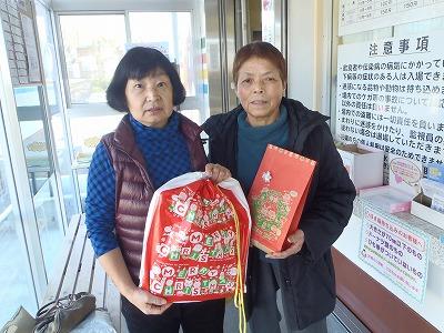 クリスマスイベント お楽しみ抽選会_c0184994_15443067.jpg
