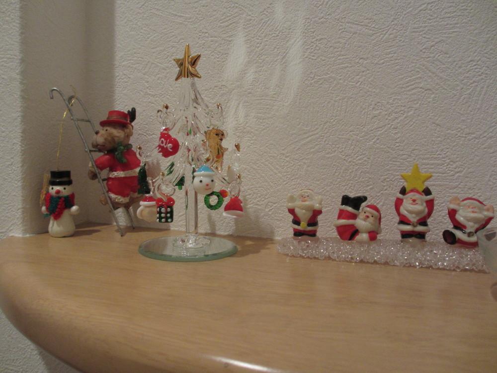 クリスマスの贈り物たち_d0077106_21382344.jpg