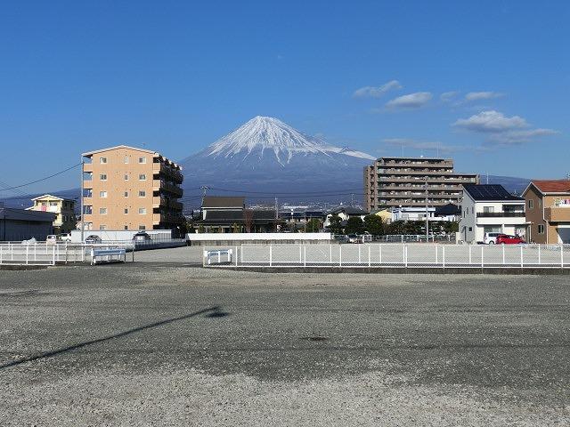 富士山と今年最後のブログ_f0141310_831467.jpg
