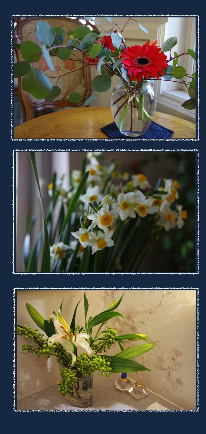 花とランチ_b0019313_17361067.jpg