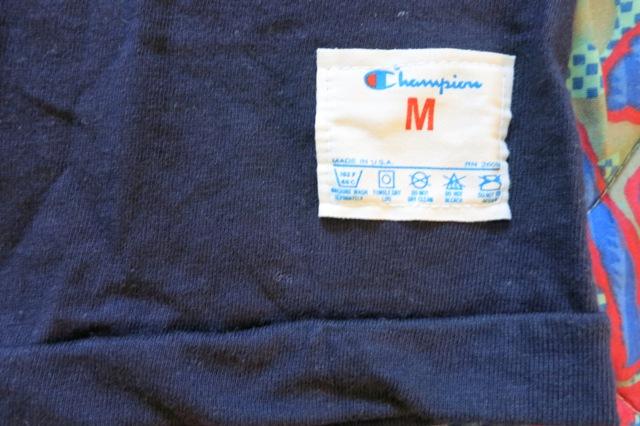 12月28日(土)入荷 追加商品!U.S NAVY フットボールTシャツ!_c0144020_174950100.jpg