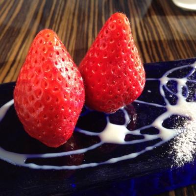 ++完熟柚子ごしょうを賞味@AW kitchen TOKYO新丸ビル店++_e0140921_1027127.jpg