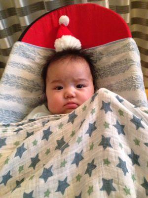 メリークリスマス★(遅っ)_e0253026_1511735.jpg