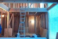木工事中です。_c0116631_11425503.jpg
