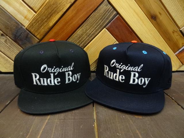 Original Rude Boy_a0221253_19391677.jpg