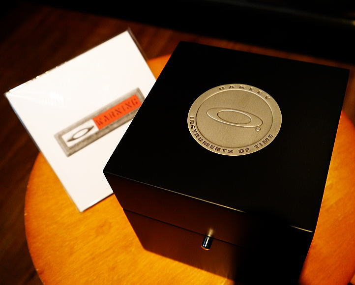 Oakley Minute Machine_f0178858_2029412.jpg