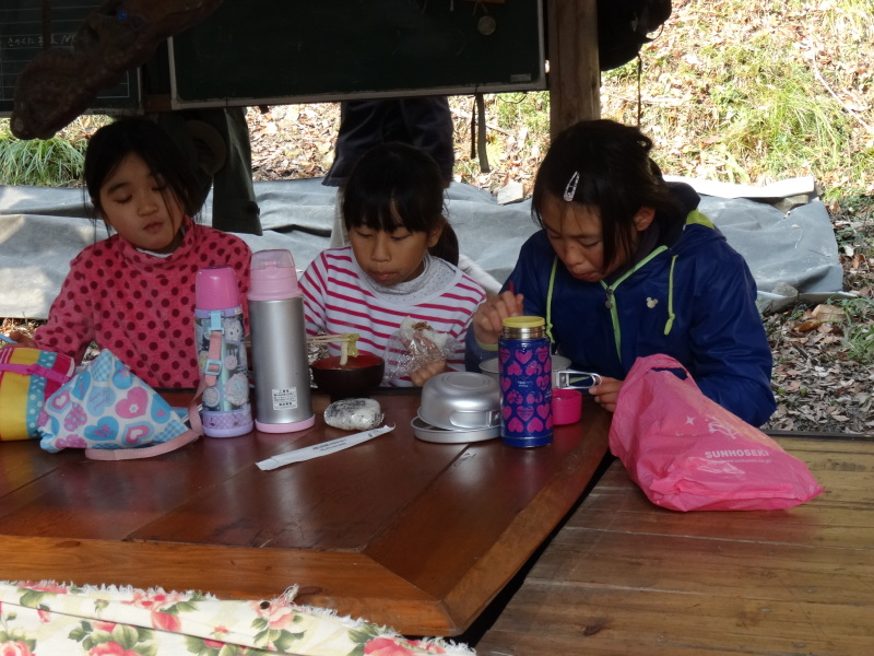 きのくに子どもNPO「★(スター)メイト:里山であそぼう!」 in   孝子の森_c0108460_22062547.jpg