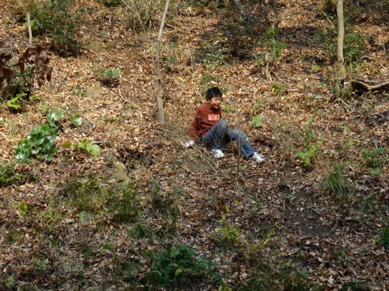 きのくに子どもNPO「★(スター)メイト:里山であそぼう!」 in   孝子の森_c0108460_22332027.jpg
