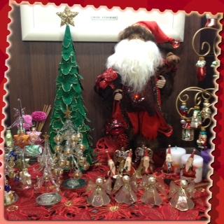 クリスマス会 〜キッズイベント〜_a0285570_2395213.jpg