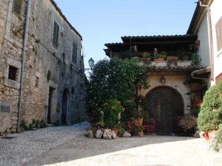 2013年夏 イタリアで無事バカンスを過ごしました記_c0086674_1192372.jpg