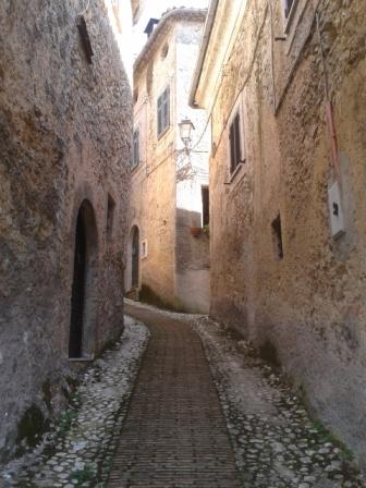2013年夏 イタリアで無事バカンスを過ごしました記_c0086674_1594.jpg