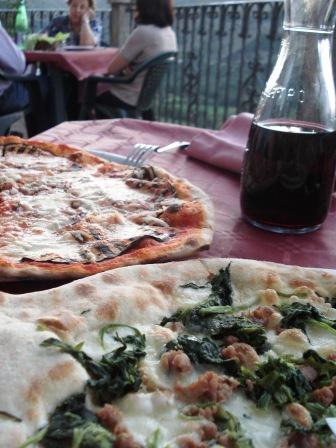 2013年夏 イタリアで無事バカンスを過ごしました記_c0086674_194733.jpg