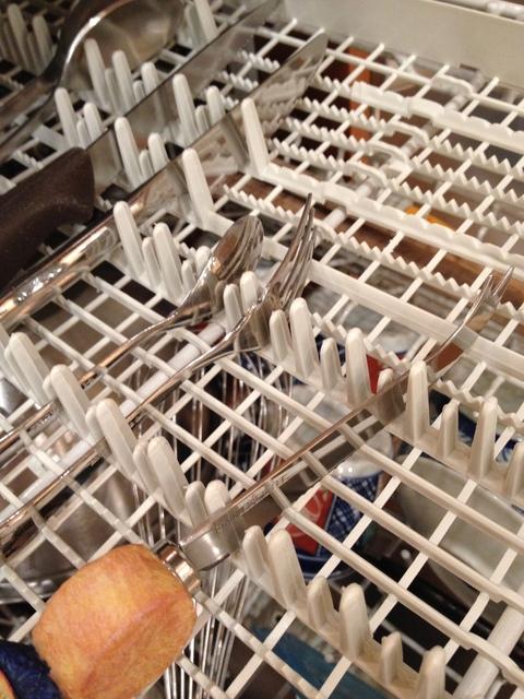 Mieleの食洗機の洗浄力を検証。_b0120583_1335973.jpg