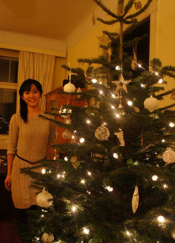 第一クリスマスの礼拝と拙宅での晩餐_c0180686_00002797.jpg
