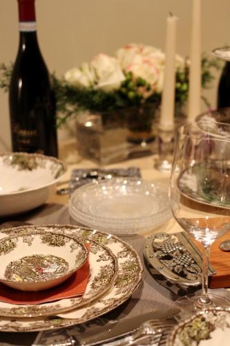 クリスマスは家族で飲み会 (^_-)-☆_d0129786_1231981.jpg