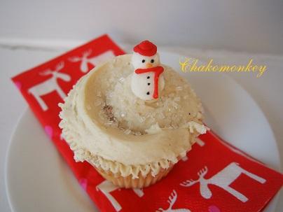 クリスマスカップケーキ_f0238789_21534526.jpg