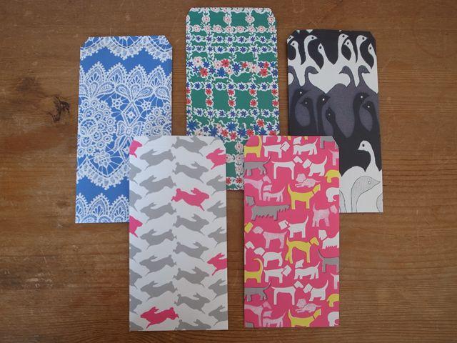 紙 折り紙 折り紙封筒の作り方 : tukinobo.exblog.jp