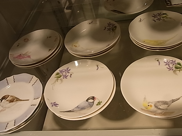 たっぷり追加インコと鳥の雑貨展。たっぷりは12月31日迄_d0322493_1285834.jpg
