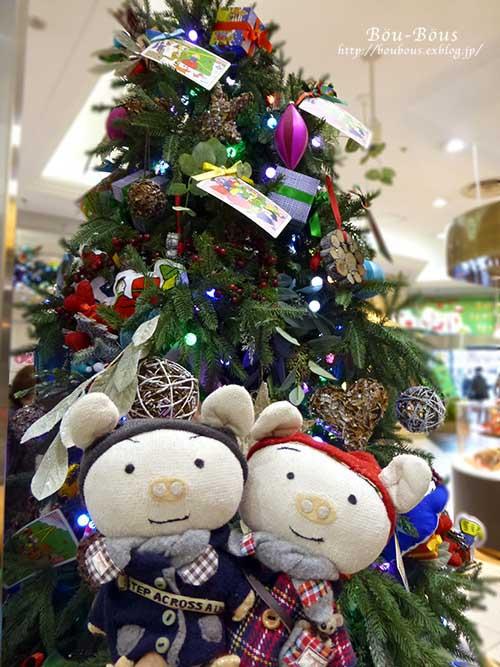 クリスマスの日の写真_d0128697_14284283.jpg