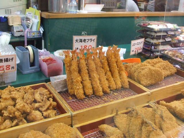 秋田市民市場へ_f0019498_2262752.jpg