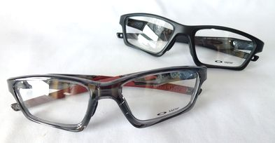 OAKLEY CROSSLINK SWEEP 入荷致しました! by 甲府店_f0076925_1112345.jpg