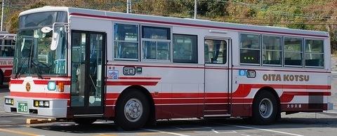 大分交通 いすゞKC-LV380L +富士7E_e0030537_15232778.jpg