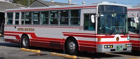 大分交通 いすゞKC-LV380L +富士7E_e0030537_1524158.jpg