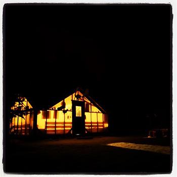 カナダ ホワイトホース滞在中に見たオーロラダイジェスト_c0060143_1242472.jpg
