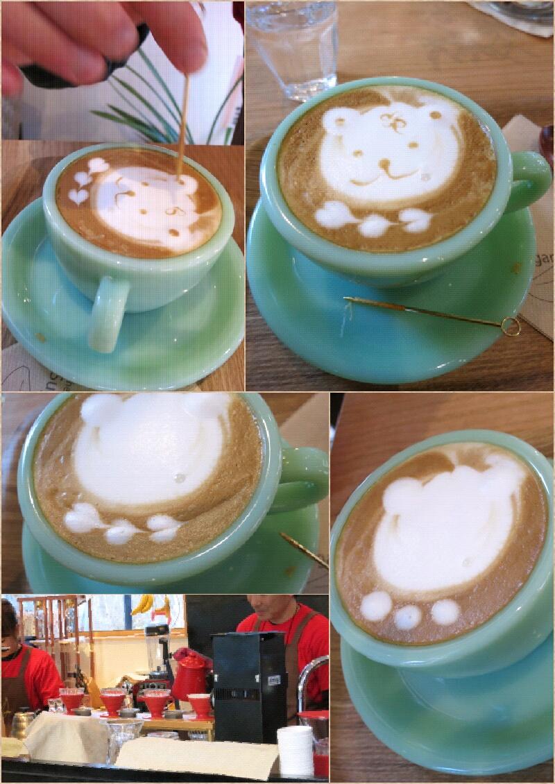 The Sugar Spot Coffee ☆ New Open!_f0236260_184332.jpg