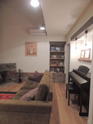 TRUCKのFKソファーが新居に届きました♪_c0274374_19512651.jpg