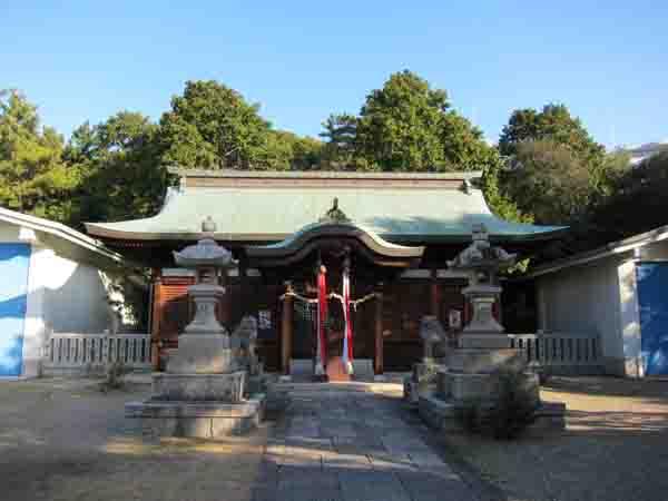 青龍神社_a0045381_822530.jpg