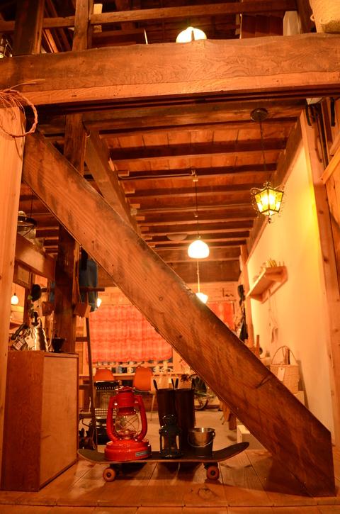 ミルの階段。_b0207642_13421265.jpg