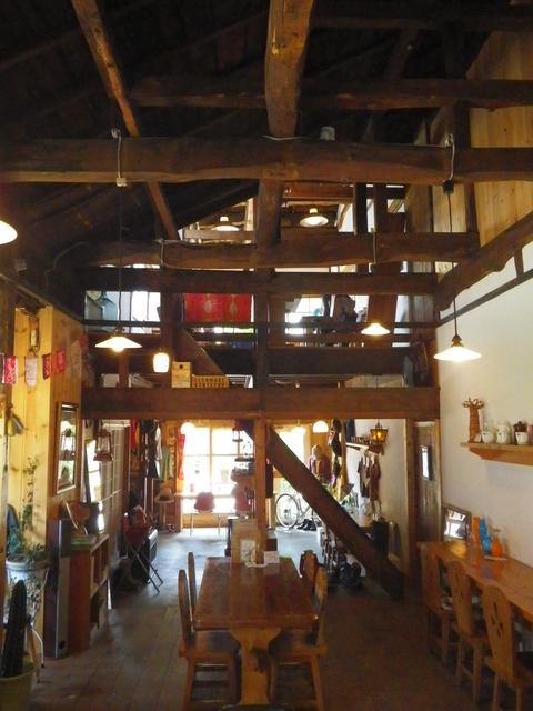 ミルの階段。_b0207642_14154356.jpg