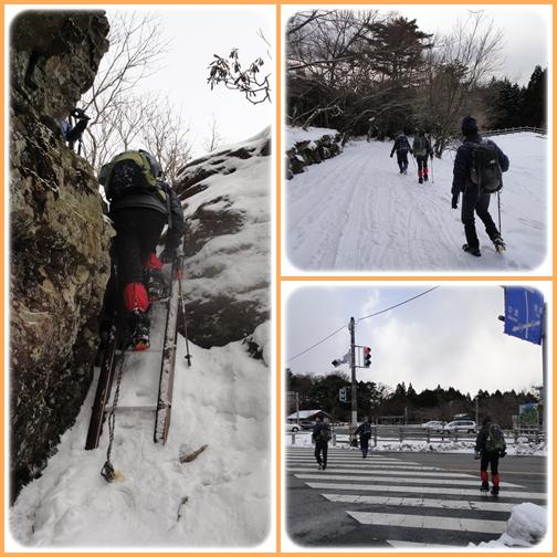 登り納めはやはり英彦山へ_e0164643_1562814.jpg