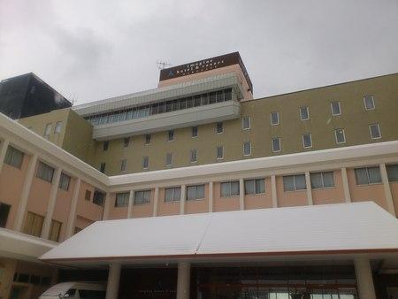 イマジンホテル&リゾート函館_b0106766_0315287.jpg