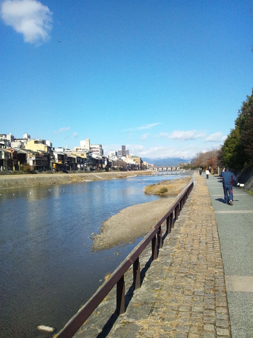 【第1357回】京都にいます_d0180476_1581765.jpg