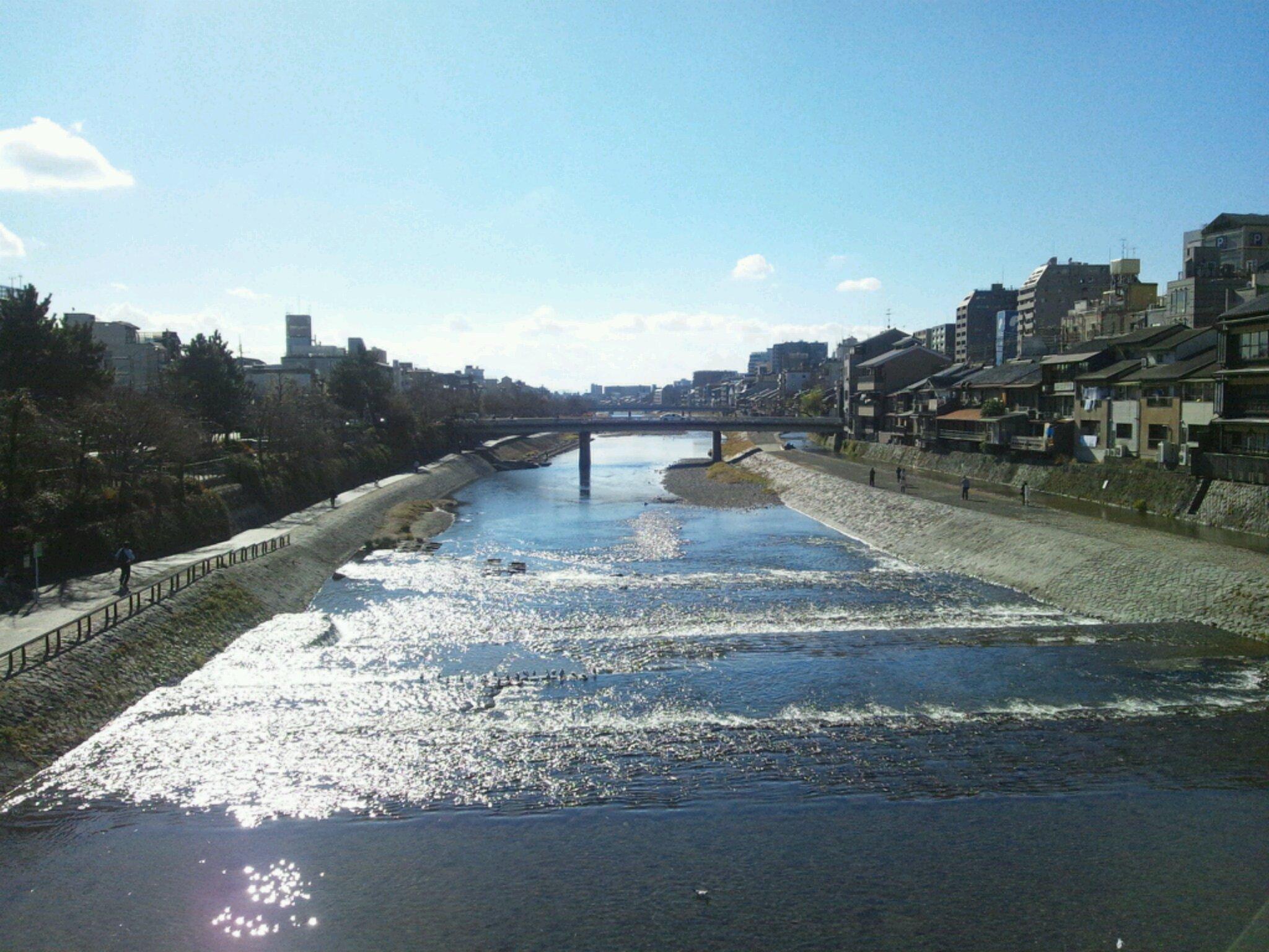 【第1357回】京都にいます_d0180476_1581787.jpg