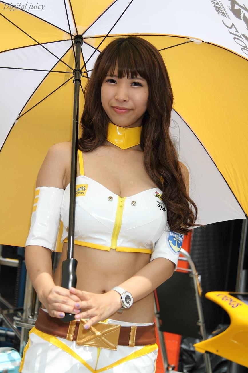 桜井まこ さん(YAMATO ガール)_c0216181_12285230.jpg