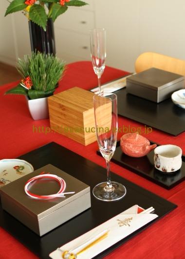 お正月のテーブル支度_b0107003_21412928.jpg