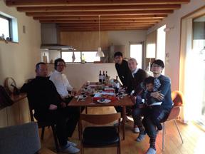 ワインMTG in 平子山の家_b0179213_10495666.jpg