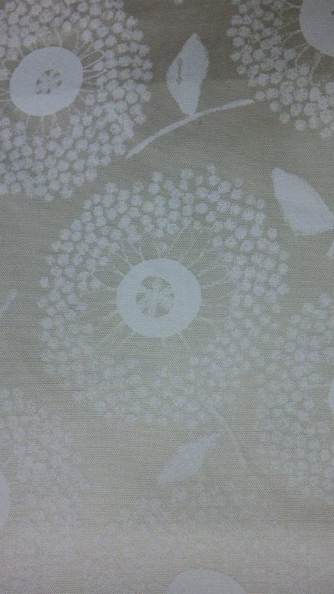 花柄生地を、そのままデータ刺繍しちゃいました♪_c0316026_21194374.jpg