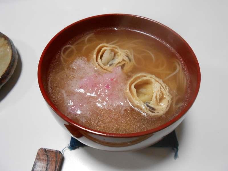 2013年もあとわずか、博多座で文楽鑑賞。昼の部と夜の部の間にお弁当です。_a0095931_13591189.jpg